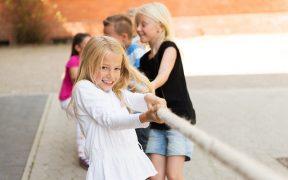 Aktywność fizyczna wśród dzieci - poważny problem?