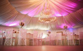 Zaproś gości na wesele w plenerze