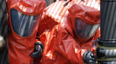Jakiego rodzaju odpady medyczne są szczególnie niebezpieczne