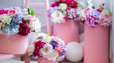 Zapachy kwiatowe – zatrzymaj klienta w swoim sklepie na dłużej