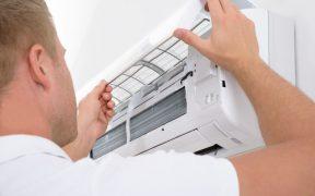 Na czym polega serwis klimatyzacji domowej Jakie czynnosci warto podejmowac