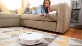Zalety regularnego odkurzania i prania dywanow, wykladzin i wycieraczek