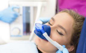 leczenie zębów w sedacji