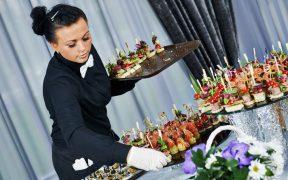 Serwis w czasie wesela