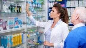 studia dla farmaceutów